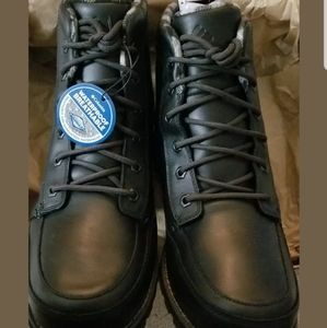 Men's Columbia Watetproof Marquam Boots SZ 14 NWT